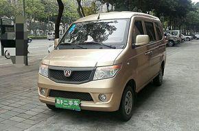 北汽威旺205 2013款 1.0L兴业型