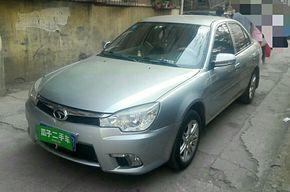 东南V3菱悦 2011款 1.5L CVT舒适版