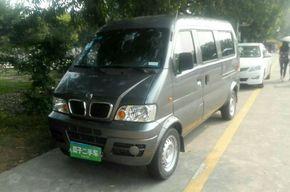 东风小康K07 II 2013款 1.0L基本型
