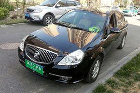 别克凯越 2011款 1.6LE-MT