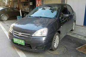 铃木利亚纳 2011款 a+ 三厢 1.4L 手动豪华Ⅰ型