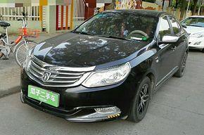 宝骏630 2012款 1.5L DVVT自动精英型