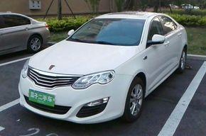 荣威550 2014款 550 Plug-in 旗舰版