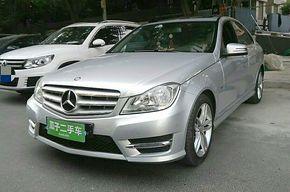 奔驰C级 2013款 C 260 CGI 优雅型