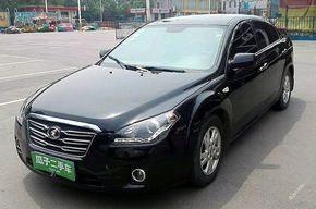 奔腾B50 2011款 1.6L 手动豪华型
