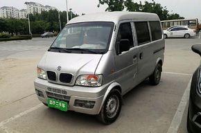 东风小康K07 2010款 1.0L金钻标准型EQ465i-21 3U