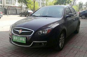 青年莲花莲花L5 2012款 三厢 1.8L 自动风尚版