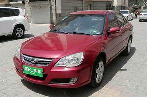 东南V3菱悦 2008款 1.5L 手动豪华版