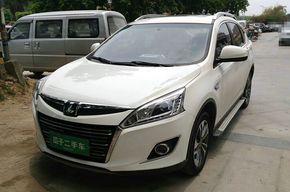 纳智捷优6 SUV 2014款 2.0T 智尊型