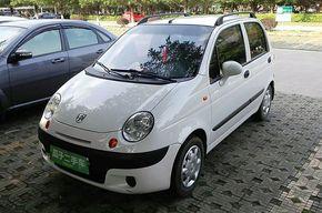 宝骏乐驰 2012款 改款 1.0L 手动P-TEC标准型