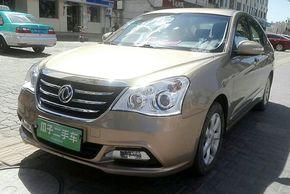 东风风神A60 2012款 1.6L 手动豪华型