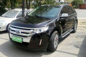 福特锐界 2012款 2.0T 尊锐型(进口)