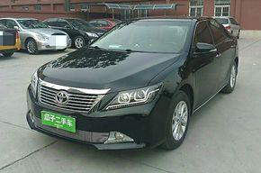 丰田凯美瑞 2013款 2.5G 舒适版