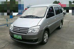 东风风行菱智 2016款 M3 1.6L 7座舒适型 国V