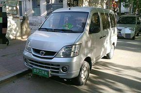 昌河福瑞达 2011款 1.0L鸿运版 STD型DA465QE