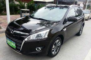 纳智捷优6 SUV 2014款 1.8T 魅力型