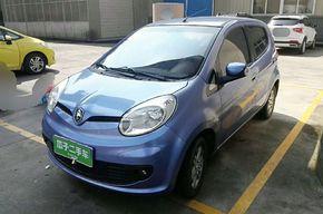 长安奔奔mini 2011款 1.0L IMT舒适型