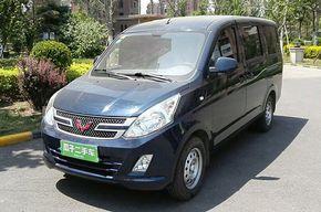 五菱宏光 2015款 1.2L S基本型 国V