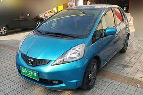 本田飞度 2008款 1.3L 手动舒适版