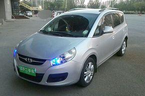 江淮和悦 2012款 1.5L 手动标准型