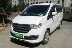 江淮瑞风M3 2016款 宜家版 1.6L 豪华型