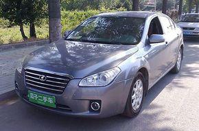 奔腾B50 2009款 1.6 手动豪华型