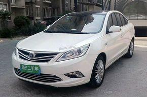 长安逸动 2012款 1.6L 自动豪华型 国IV
