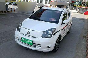 众泰Z100 2013款 1.0L 舒适型