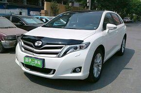 丰田威飒 2013款 2.7L 四驱豪华版(进口)