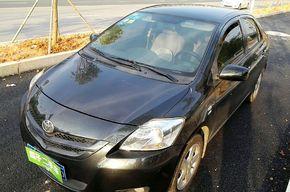 丰田威驰 2008款 1.6L GL-i 特别纪念版 AT