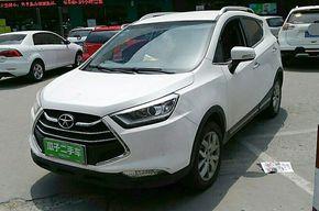 江淮瑞风S3 2014款 1.5L CVT豪华型