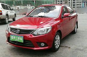 长安悦翔V3 2015款 1.4L 手动美满型 国V