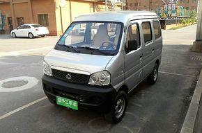 长安商用长安星光 2009款 7座基本型