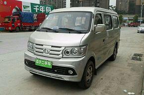 长安商用长安星光4500 2012款 1.3L基本型4G13S1