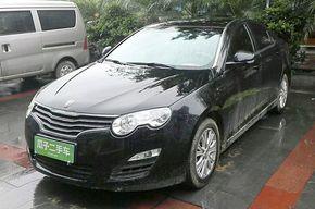 荣威550 2013款 经典版 550 1.8L 自动风尚型