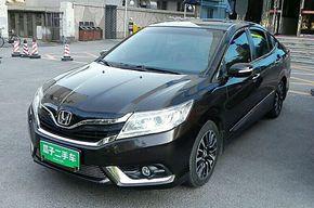 本田凌派 2013款 1.8L 自动豪华版