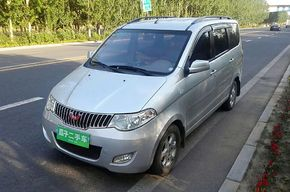 五菱宏光 2013款 1.5L 舒适型