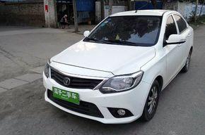 长安悦翔V3 2015款 1.4L 手动美满型 国IV