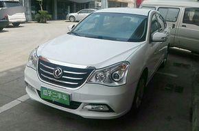 东风风神A60 2012款 1.6L 自动豪华型