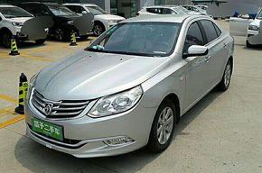 宝骏630 2012款 1.5L DVVT手动舒适型