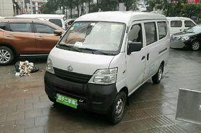 长安商用长安之星2 2009款 1.0L-SC6399E 舒适型