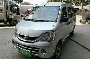 昌河福瑞达 2011款 1.2L加长版 实用型K12B-A