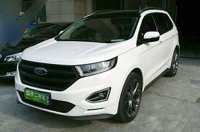 福特锐界 2015款 2.7T GTDi 四驱运动型 7座