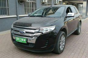 福特锐界 2012款 3.5L 尊锐型(进口)