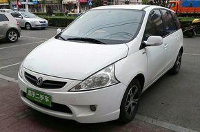 东风风行景逸 2012款 LV 1.5L 手动舒适型