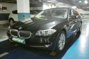 宝马5系 2012款 530Li 豪华型