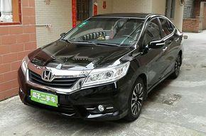 本田凌派 2015款 1.8L 自动舒适版