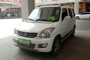 铃木北斗星X5 2013款 改款 1.4L VVT 巡航版