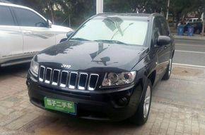 Jeep指南者 2011款 2.4L 四驱运动版(进口)