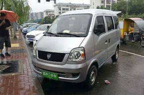 哈飞民意 2008款 1.0L低功基本型DA465Q
